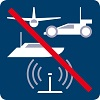 Drachen, Modellflugzeuge und Drohnen sind in Schutzgebieten nicht erlaubt. Sie könnten Wildtiere aufschrecken.